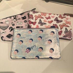 Ipsy combo bag